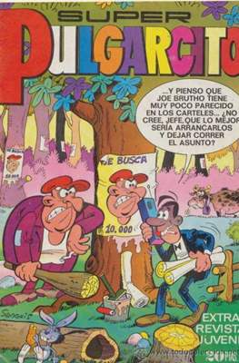 Super Pulgarcito (Grapa, 68 páginas) #39