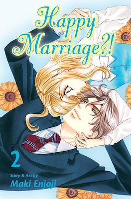 Happy Marriage!? #2
