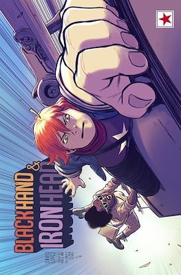 Blackhand & Ironhead Vol. 2 #3