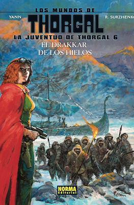 Los mundos de Thorgal. La juventud de Thorgal #6