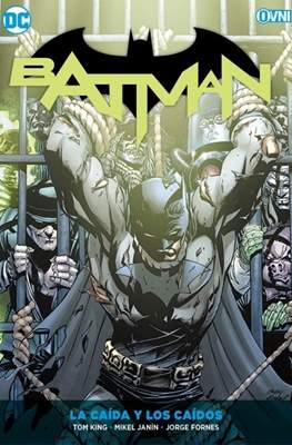 Batman (Rústica) #10