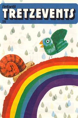 L'Infantil / Tretzevents (Revista. 1963-2011) #279