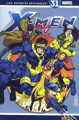 X-Men (Segundo coleccionable) (Rústica 80 pp) #31