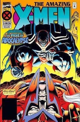Amazing X-Men - 1995 #3