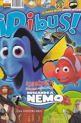 ¡Dibus! (Revista) #45