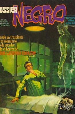 Dossier Negro (Rústica y grapa [1968 - 1988]) #85