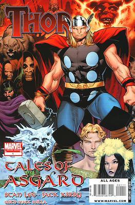 Thor: Tales of Asgard (Comic Book) #1