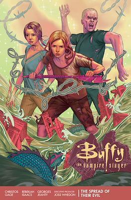 Buffy the Vampire Slayer - Season 11 (Softcover 160 pp) #1