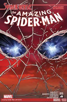 The Amazing Spider-Man Vol. 3 (2014-2015) (Comic Book) #15