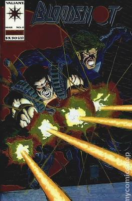 Bloodshot (1993-1996) (Comic Book) #0