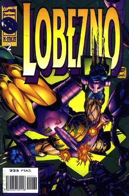 Lobezno Vol. 2 (1996-2003) #2