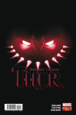 Thor / El Poderoso Thor / Thor - Dios del Trueno / Thor - Diosa del Trueno / El Indigno Thor (2011-) (Grapa) #71