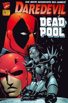 Marvel DC Crossover #19
