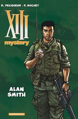 XIII Mystery (Cartonné) #12