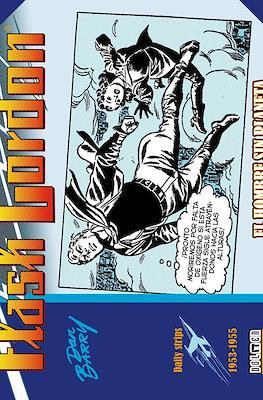 Flash Gordon. Daily strips (Cartoné 112 pp) #4