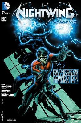 Nightwing (2011-) (Digital) #20