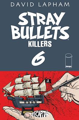 Stray Bullets: Killers (Comic Book) #6