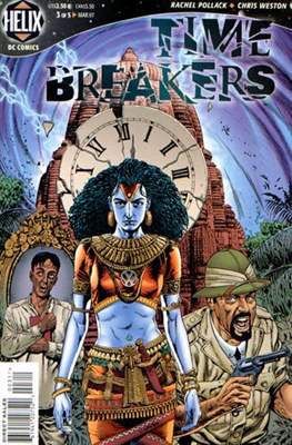 Time Breakers (1997) #3