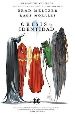 Crisis de Identidad - DC Clásicos Modernos