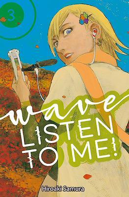 Wave, Listen to Me! (Digital) #3