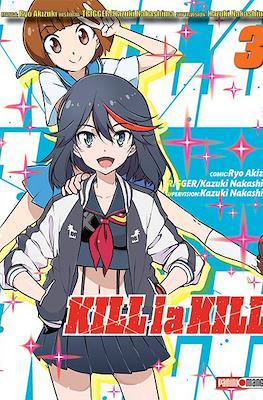 Kill la Kill (Rústica) #3