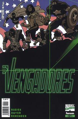 Los Vengadores vol. 3 (1998-2005) (Grapa. 17x26. 24 páginas. Color. (1998-2005).) #51