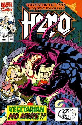 Hero (Comic Book) #5