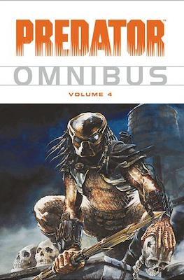 Predator Omnibus #4
