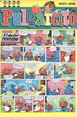 Pulgarcito (1946-1981 5ª y 6ª época) (Grapa, 16-32 páginas) #2360