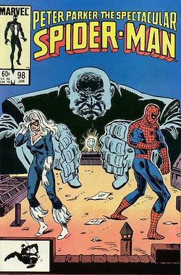 The Spectacular Spider-Man Vol. 1 #98