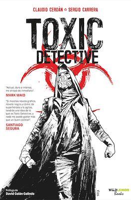Toxic Detective (Cartoné 64 pp) #1