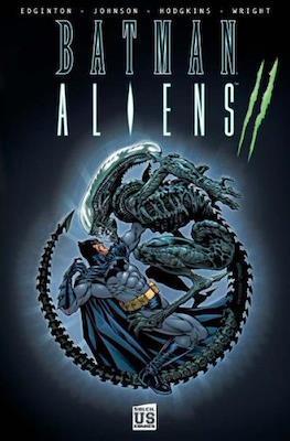 Batman / Aliens II