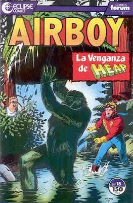 Airboy (Grapa 32 pp) #15