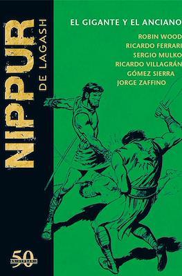 Nippur de Lagash. 50 Aniversario (Cartoné 90 pp, 21x29,5 cm) #23