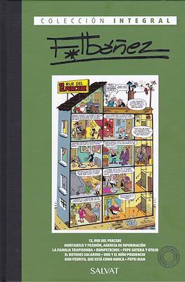 Colección Integral F.Ibáñez #4