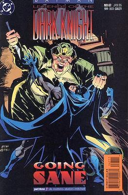 Batman: Legends of the Dark Knight Vol. 1 (1989-2007) #67