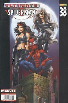 Ultimate Spiderman Vol. 1 (2002-2006) (Grapa 48 pp) #38