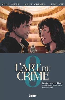 L'Art du Crime #8