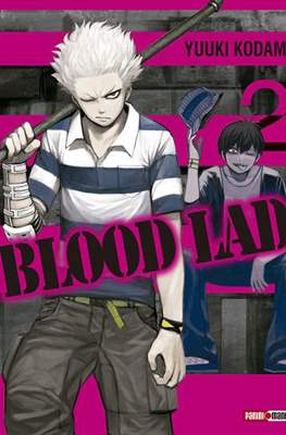 Blood Lad (Rústica) #2