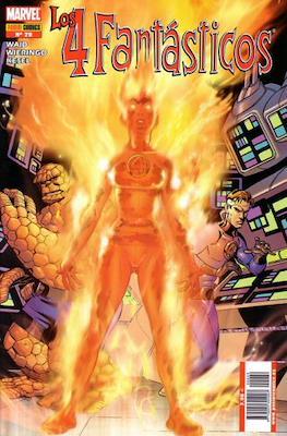 Los 4 Fantásticos Vol. 5 (2003-2004) (Grapa 24 pp) #29