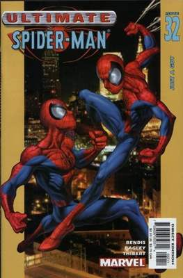 Ultimate Spider-Man (2000-2009; 2011) (Comic-Book) #32