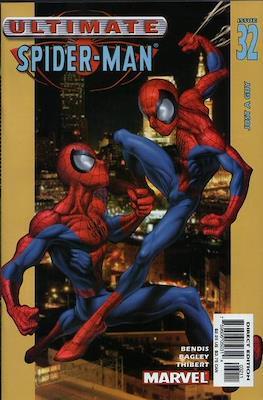 Ultimate Spider-Man (2000-2009; 2011) #32