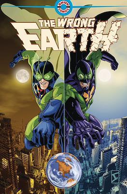 The Wrong Earth #1