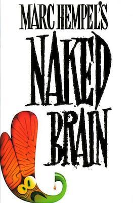 Naked Brain (Grapa) #2