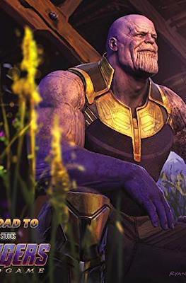 The Road to Marvel's Avengers: Endgame