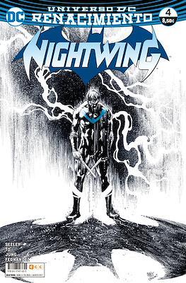 Nightwing. Renacimiento (Rústica) #4