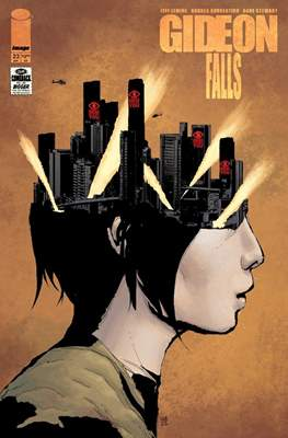 Gideon Falls (Comic Book) #22