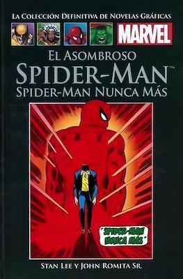 La Colección Definitiva de Novelas Gráficas Marvel (Cartoné) #69