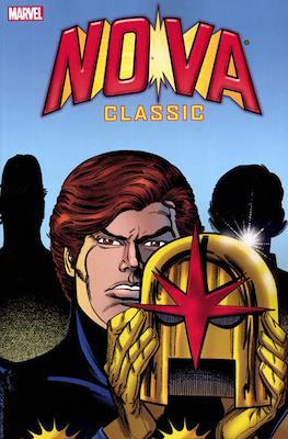 Nova Classic (Softcover) #3