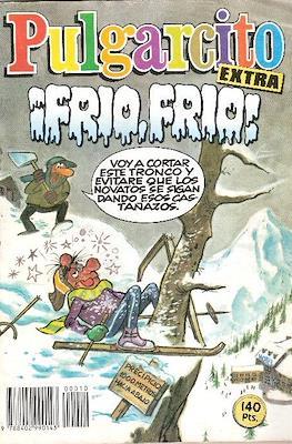 Extras numerados (1981-1985) (Grapa) #16